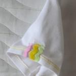 Платье для дочки, рукав. Детский ШиК №1-2013, мод. 24