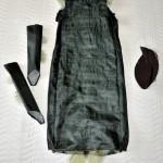 Костюм ЩУКИ, изнанка платья
