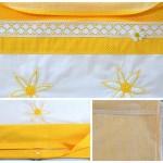 Детали, застежка и изнанка белья