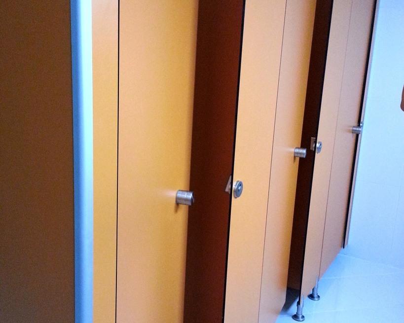 Туалет для учеников
