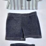 Одежда для куклы мальчика