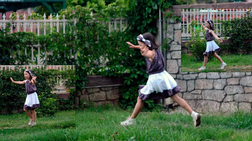 Сарафан девочке своими руками