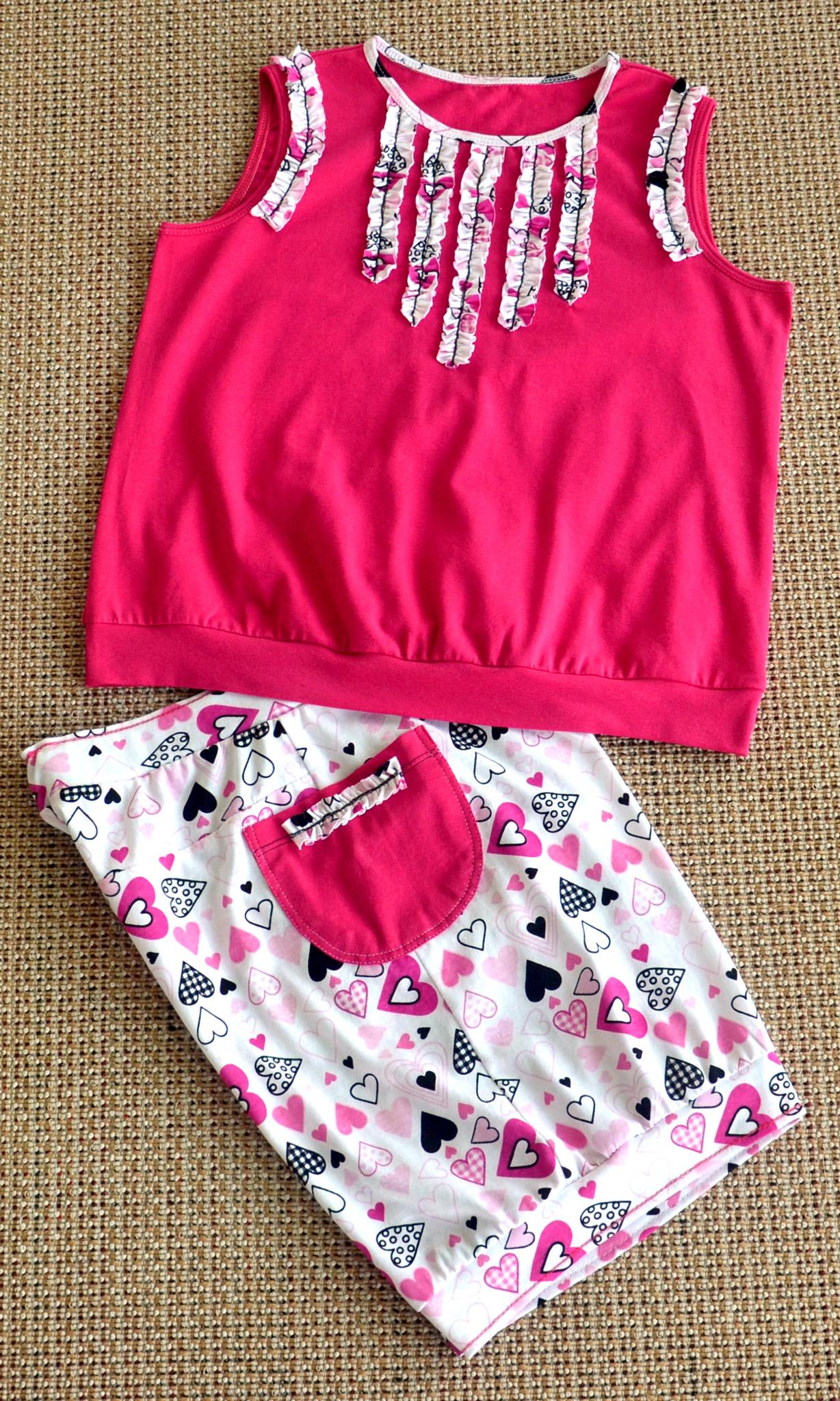 Летняя пижама