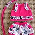 Пижама для куклы