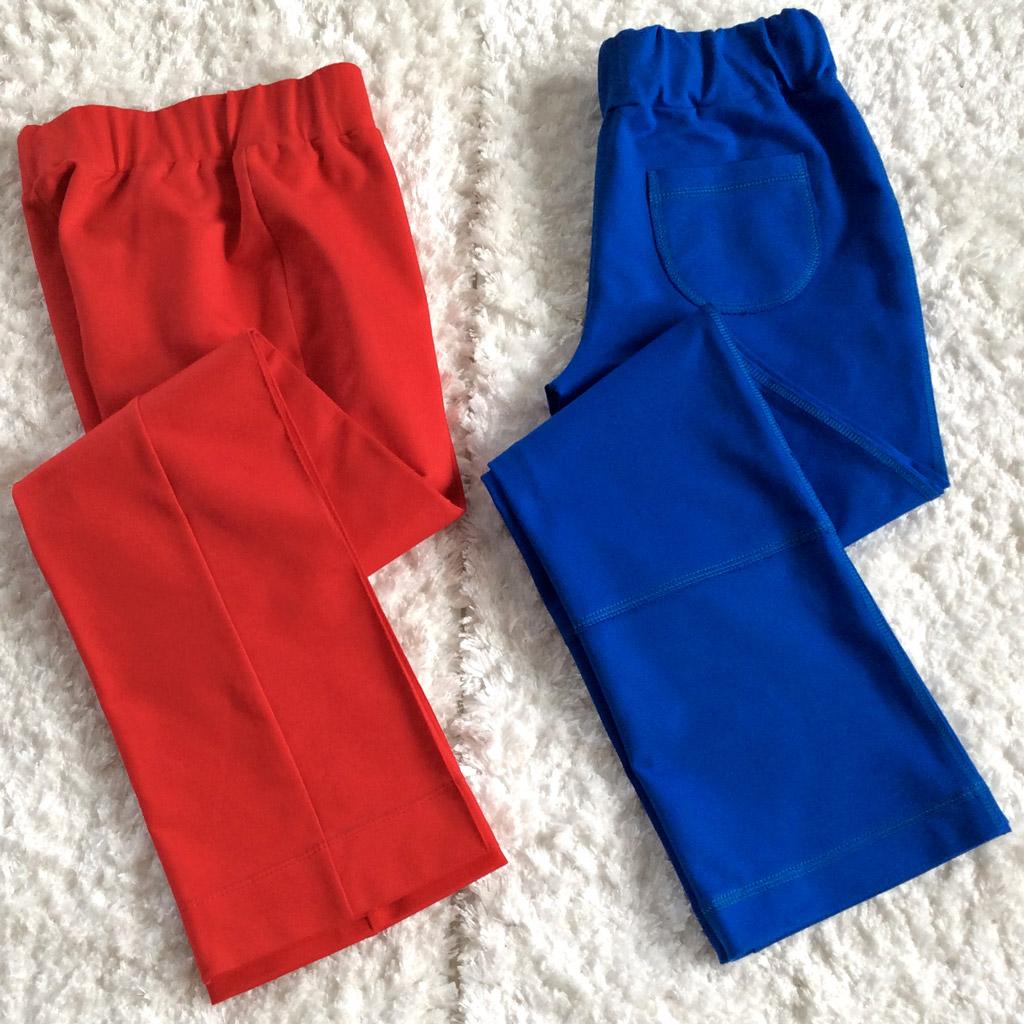 Женские домашние брюки