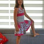 Трикотажная пижама фото