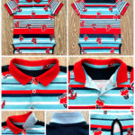 Морской стиль одежда фото