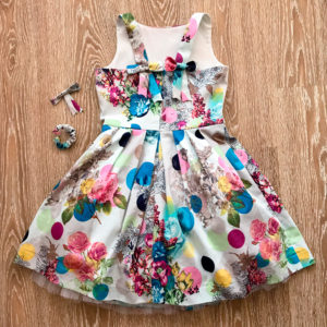 Cшить нарядное платье фото