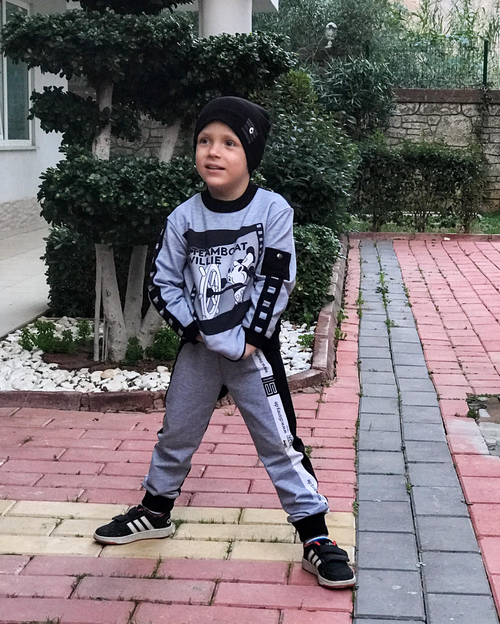 Одежда Микки Маус фото