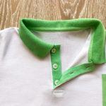 Летняя футболка девочке фото