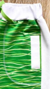 Летние шорты девочке фото